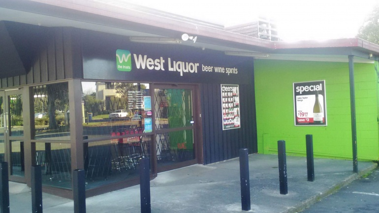 There will not be a bottle store on every corner