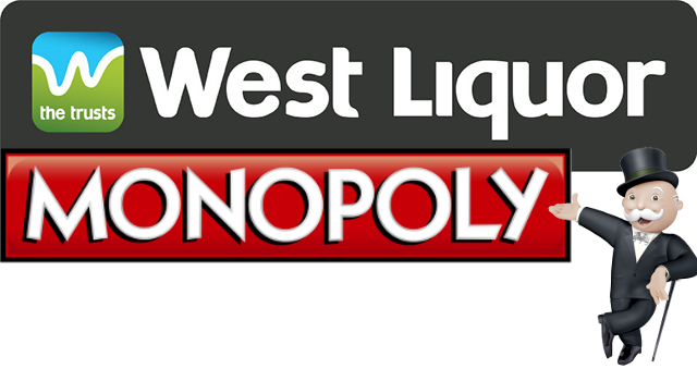 West Liquor's eye-watering prices